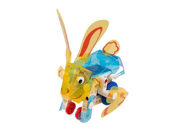 Gigo智高 - 科學實驗系列 - 遙控動物園 #7336 贈Gigo瓢蟲禮盒! 5