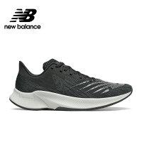 New Balance 美國慢跑鞋/跑步鞋推薦【New Balance】輕量跑鞋_男性_黑色_MFCPZBW-2E楦