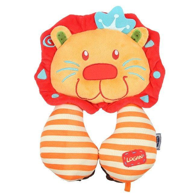 【Lucky Baby】 旅行護頸枕 3