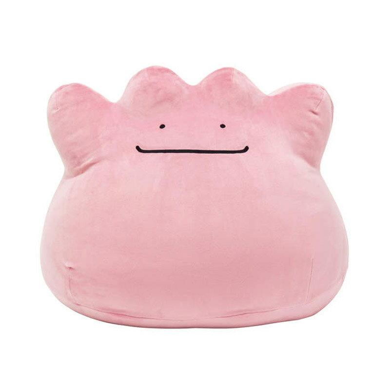 【神奇寶貝娃娃 - 百變怪】精靈寶可夢 Pokemon GO 玩偶 抱枕 絨毛娃娃 5217SHOPPING
