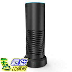 <br/><br/>  [106美國直購] Smatree 黑白兩色 Portable Battery Base for Echo<br/><br/>
