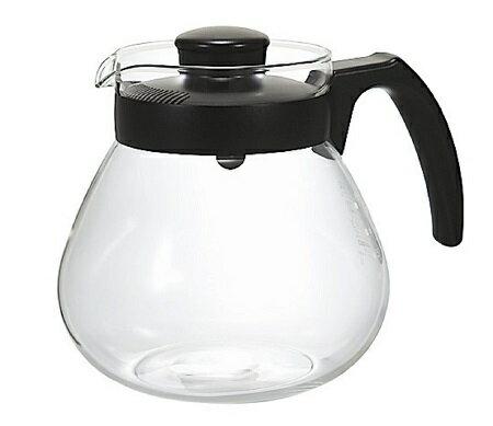 【百倉日本舖】日本製HARIO TC-100球型咖啡壺1000ml/泡茶壺/耐熱玻璃壺/玻璃咖啡壺/可微波