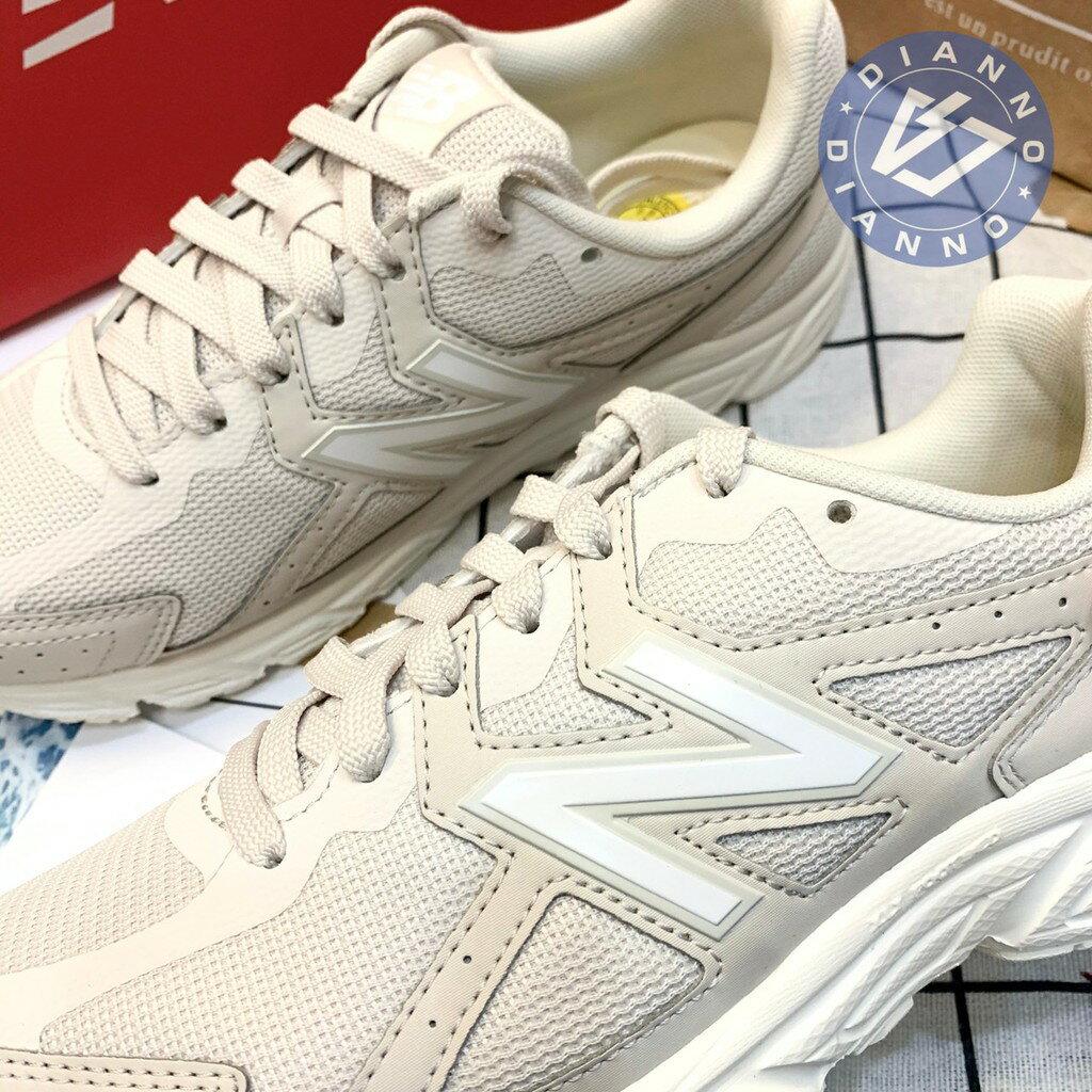 帝安諾-實體店面 NEW BALANCE NB480 復古 奶茶色 老爹鞋 增高 跑步鞋 W480WD5►超取399免運