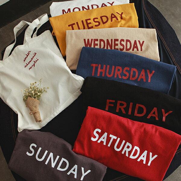 ◆快速出貨◆MIT星期短T