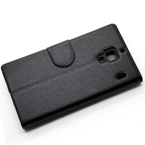 KooPin Xiaomi 紅米手機 1S 璀璨星光系列 立架式側掀皮套