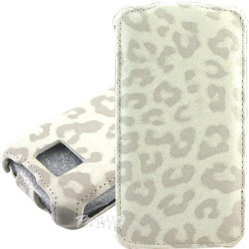 Samsung i9100 Galaxy S II(S2) 豹紋 下掀式皮套 防撞包角限定款◆贈送! 專用型式 皮套◆