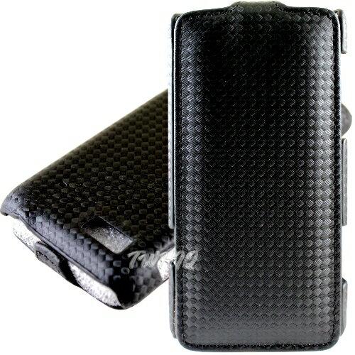 Motorola XT681 鑽石紋系列 下掀式皮套