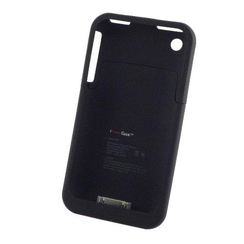 IPOWER 1000 iPhone 3G /3GS 背夾式電池保護殼(1000mAH 大容量)『免運優惠』