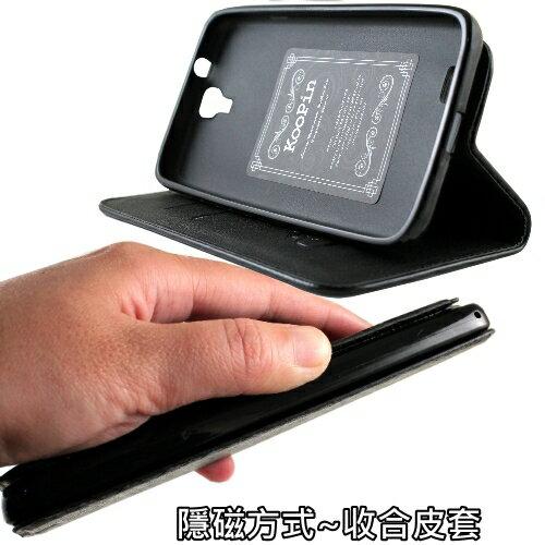 KooPin InFocus M320 隱磁系列 手提式菱格包