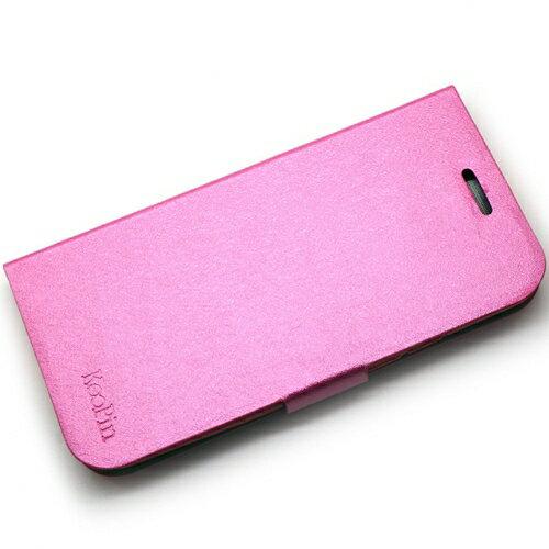 KooPin HTC One  M8  璀璨星光系列 立架式側掀皮套