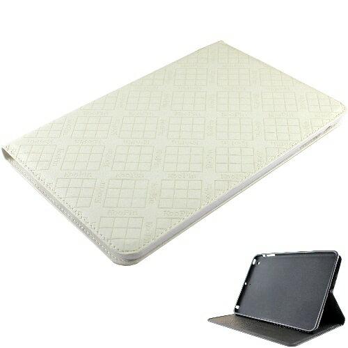 KooPin Apple iPad mini2 隱磁系列 超薄可立式側掀皮套