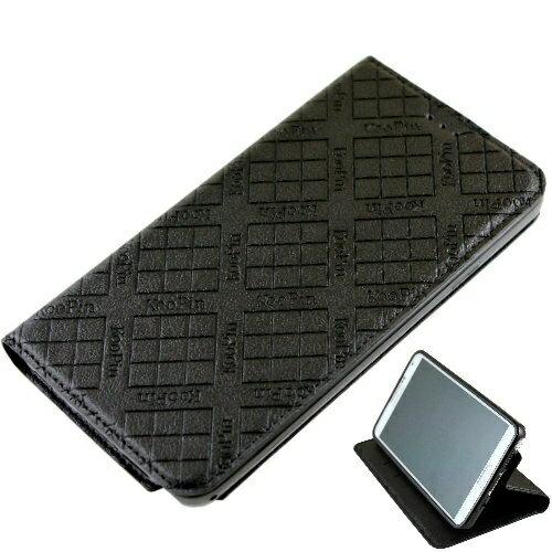 KooPin Samsung Note 3 Neo  N7505  隱磁系列 超薄可立式側