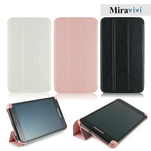 Miravivi Samsung Galaxy Note N7000  i9220 側掀式