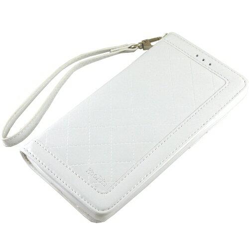 KooPin 紅米NOTE 隱磁系列 手提式菱格包