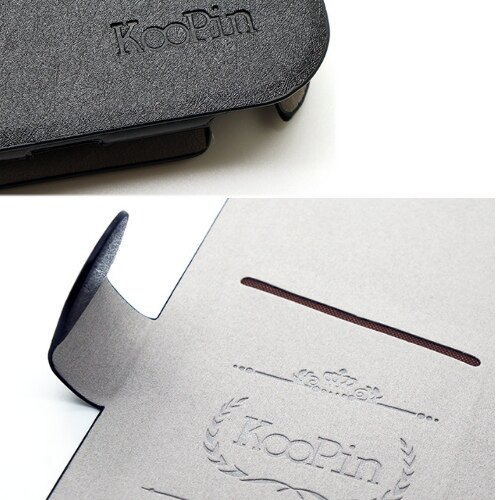 KooPin Samsung Galaxy Note 2  N7100  璀璨星光系列 立