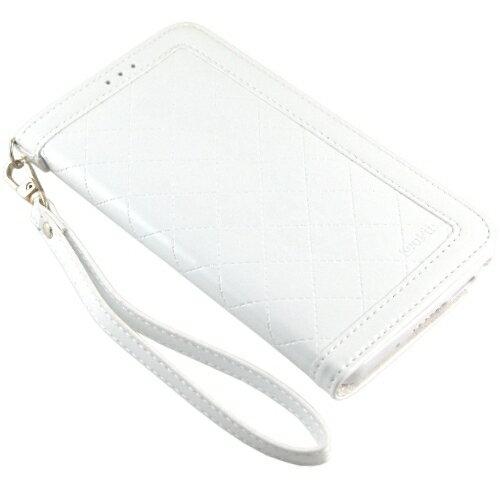 KooPin Samsung Galaxy Note 4 隱磁系列 手提式菱格包