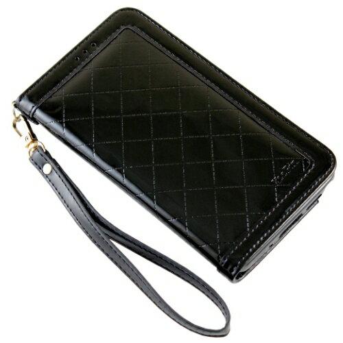 《福利品》KooPin HTC Butterfly 蝴蝶機(X920D) 隱磁系列 手提式菱格包
