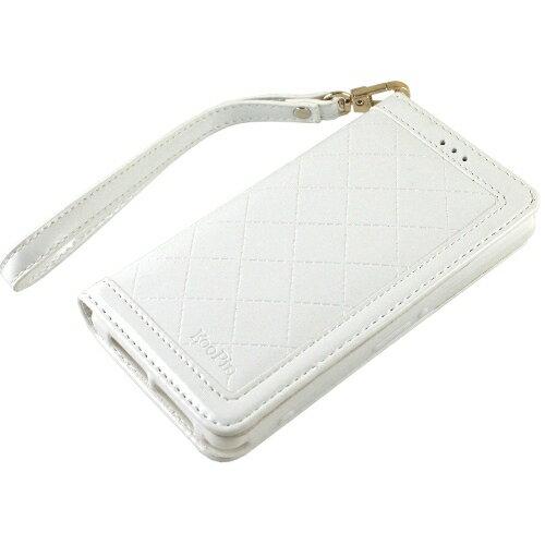 KooPin Sony Xperia Z1 Compact (D5503) 4.3吋 隱磁系列 手提式菱格包