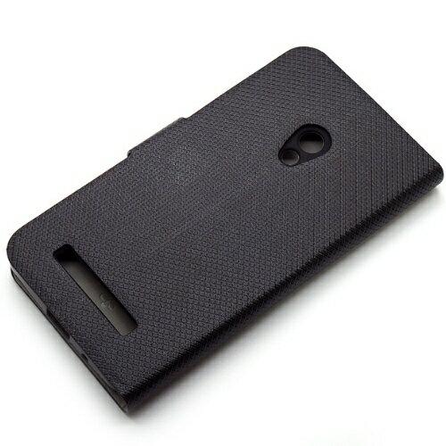 Redberry ASUS ZenFone 6 甜漾簡約 立架式側掀皮套