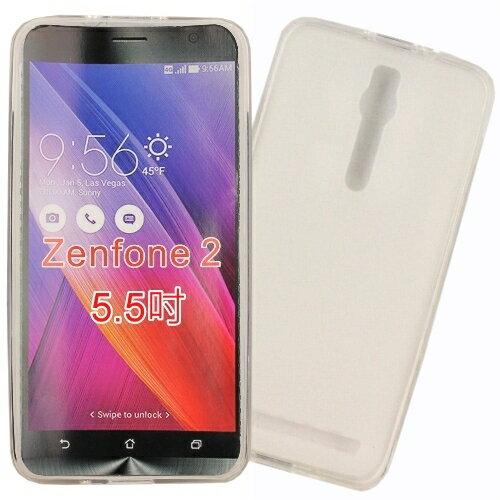 KooPin ASUS ZenFone 2 (5.5吋) 專用清水套