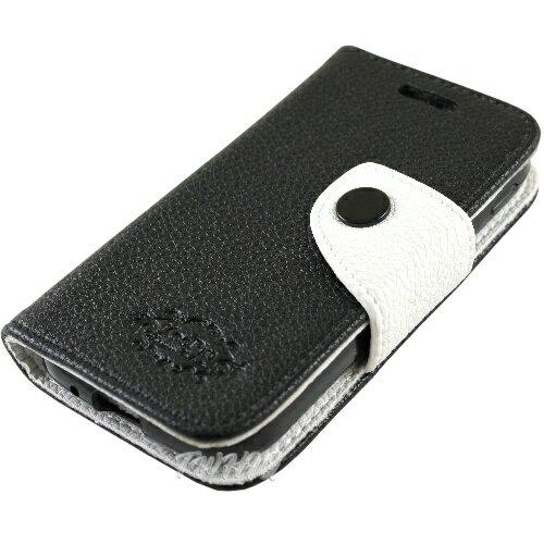 KooPin 三星 i9200 Galaxy Mega 6.3吋 雙料縫線 側掀(立架式)皮套