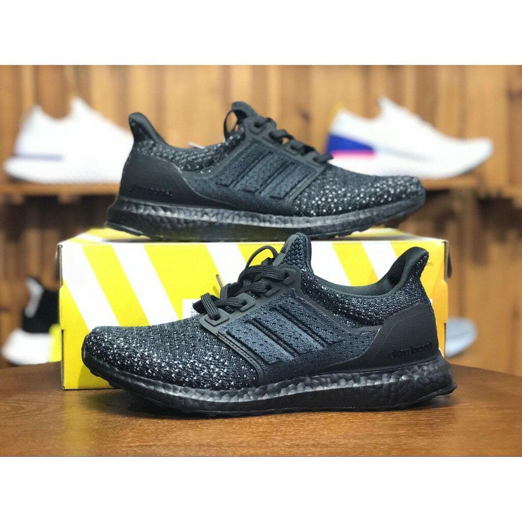 Adidas Ultra Boost Clima 4.0 全黑