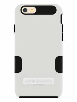 SEIDIO DILEX? PRO 專業級雙層保護殼 for Apple iPhone6 4.7- 極簡白