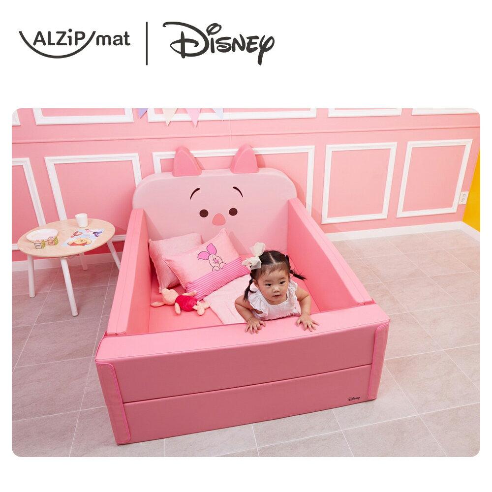 ALZiPmat & DISNEY 迪士尼 輕傢俬系列 多功能圍欄地墊 / 沙發床-多款可選(米奇 / 維尼 / 小豬) 1