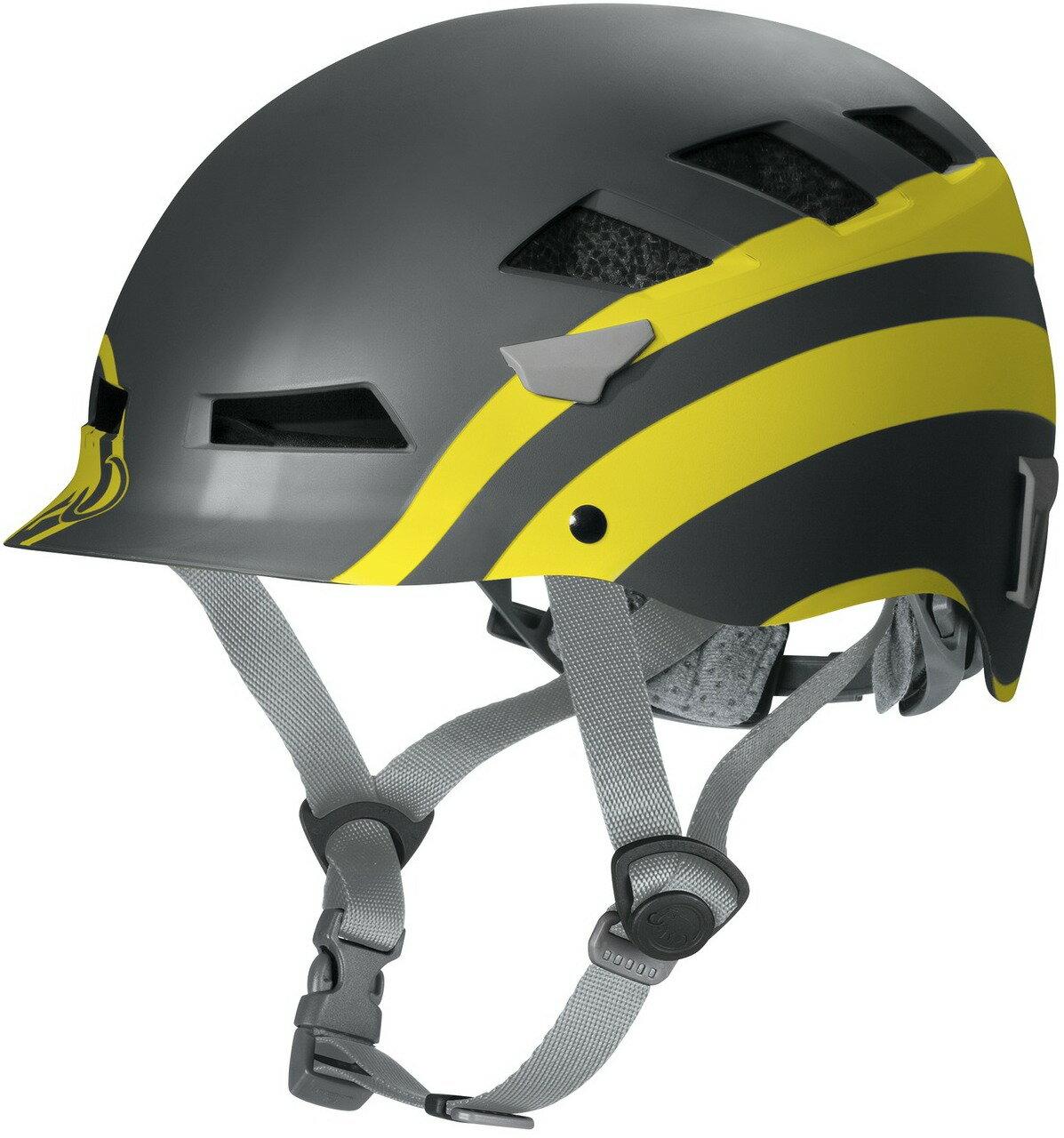 Mammut 長毛象 頭盔/岩盔 El Cap Helmet 2220-00090 5698影灰 瑞士長毛象/台北山水