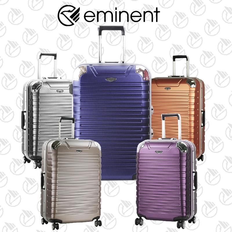 萬國旅行箱登機箱Eminent行李箱拉桿箱9Q3 25吋、28吋