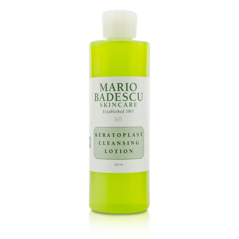 Mario Badescu - 角質蛋白化妝水 Keratoplast Cleansing Lotion - 混合性/乾性/敏感性肌膚適用