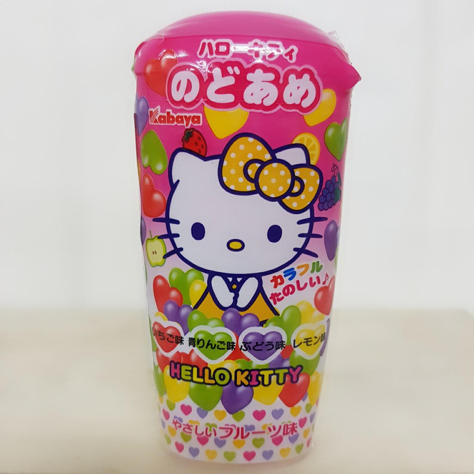 卡巴KT綜合水果糖-35g個