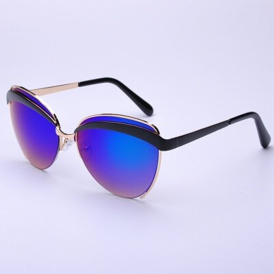 <br/><br/>  ☆太陽眼鏡偏光墨鏡-個性有型炫彩搭配男女眼鏡配件5色73en106【獨家進口】【米蘭精品】<br/><br/>