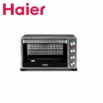 【海爾 Haier】30公升雙溫控旋風烤箱 GH-H3000 1