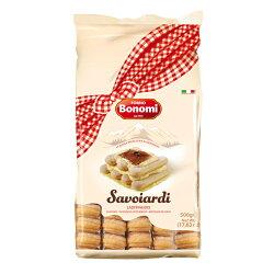 義大利Bonomi白朗尼拇指餅乾 500g/包★全店滿699免運