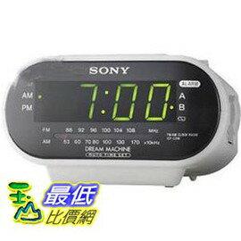 只剩1個^~  SONY Dream Machine ICF~C318 收音機電子鬧鐘 套