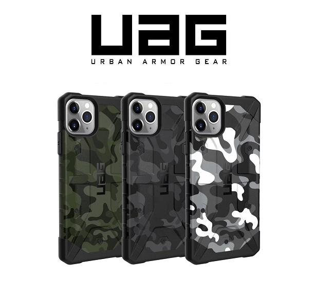 UAG iPhone 11 /11 pro/11 promax 耐衝擊迷彩保護殼