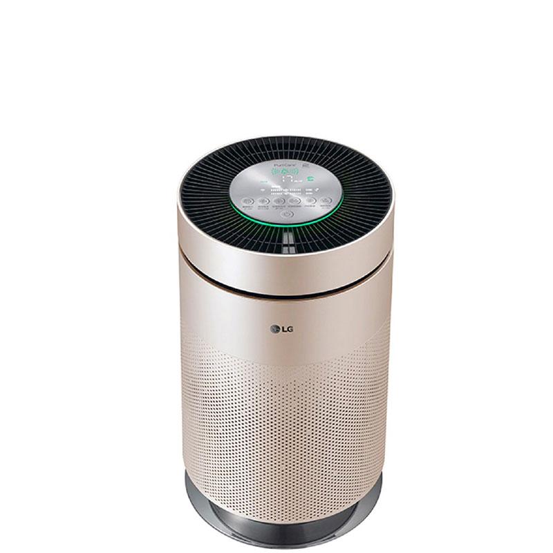 【滿額領券折$650】LG樂金 PuriCare™ 360空氣清淨機 AS601DPT0 Wi-Fi遠控