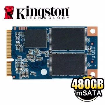 *╯新風尚潮流╭*金士頓 480G SSDNow mS200 mSATA 固態硬碟 SMS200S3/480G