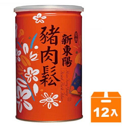 新東陽 精緻 豬肉鬆 180g (12入)/箱
