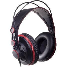 志達電子 HD681 SuperLux HD-681 半開放式專業用監聽耳機(公司貨,保固一年)