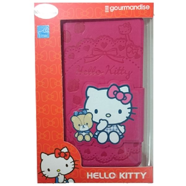 Hello Kitty 彩繪卡通保護皮套~Apple iPhone6 iPhone6s 適用 (四款任選)