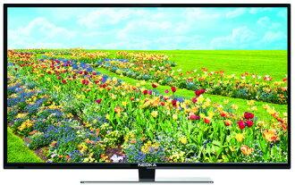 NEOKA新禾 42吋 液晶顯示器+視訊盒 42NS50
