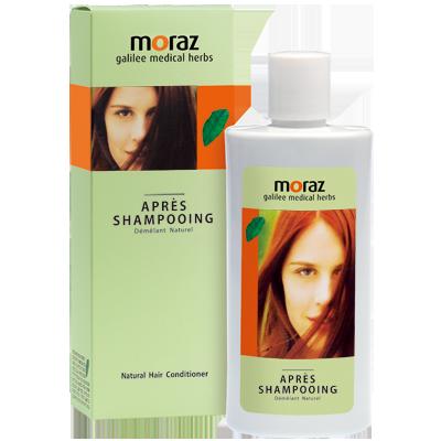 【MORAZ 茉娜姿】草本修護潤髮乳250ml,非會員也能下單購買