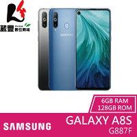 Samsung智慧型手機推薦到✿2月限定APP領券滿千折百✿【贈原廠10000mah行動電源(Type-C)】Samsung Galaxy A8s G887F 6GB/128GB 智慧型手機就在葳豐數位商城推薦Samsung智慧型手機