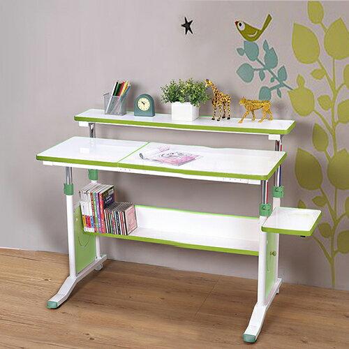 《C&B》第五代創意小天才兒童專用調節桌-90CM寬 2