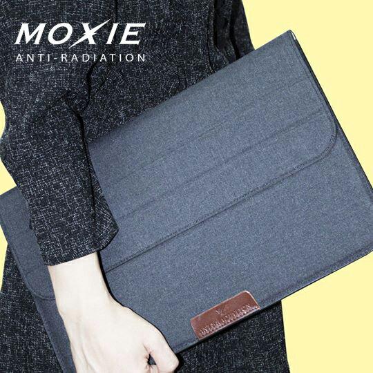 【愛瘋潮】Moxie X-Bag Macbook 12吋 / Air 11吋 專業防電磁波電腦包