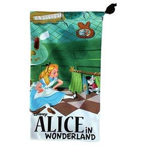 X射線【C114237】日本代購-愛麗絲Alice 手機袋,美妝小物包/筆袋/面紙包/化妝包/零錢包/收納包/皮夾/手機袋/鑰匙包