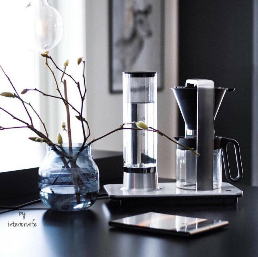 《贈Svart冠軍濾杯》【挪威Wilfa】Svart 北歐滴漏式咖啡機 2
