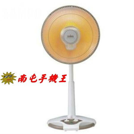<br/><br/>  @南屯手機王@ SAMPO 聲寶14吋鹵素電暖器 3小時定時功能 HX-FD14F  宅配免運費<br/><br/>